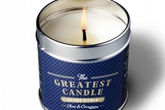 The Greatest Candle (2)